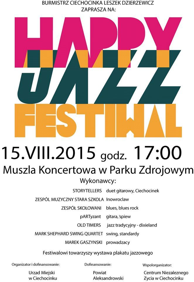 Happy Jazz Festiwal