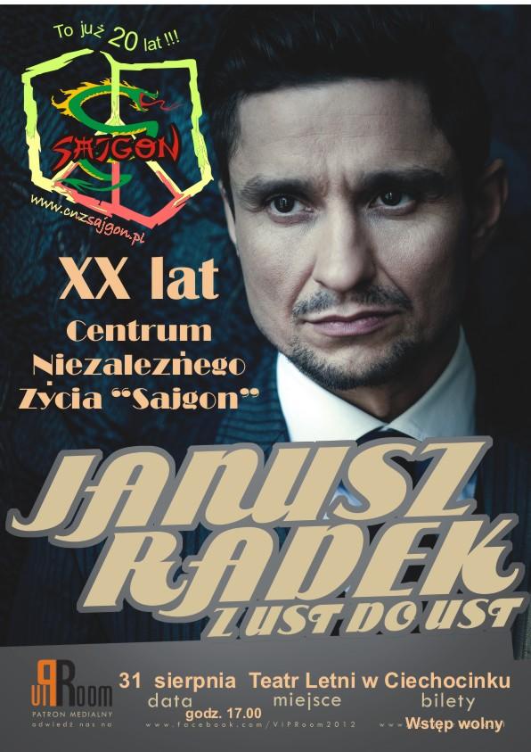 Radek-plakat